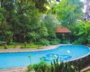 Hotel bagus murah dekat stasiun Bogor - SBTH Boutique Hotel