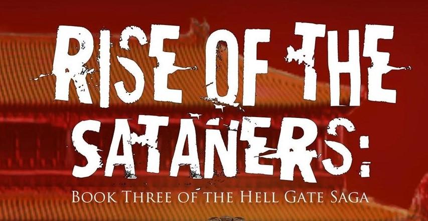 Hell Gate Saga