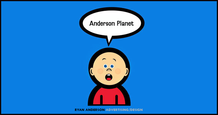Anderson Planet