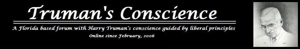 Truman's Conscience