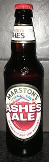 Ashes Ale (Marston's)