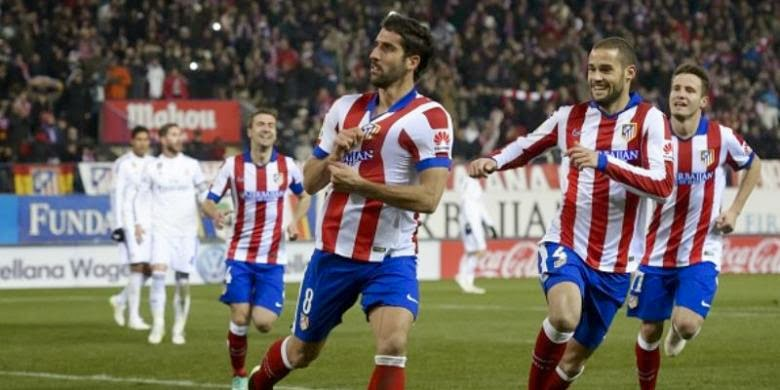 Atletico Back Stronger than Real Madrid