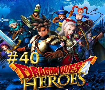 DRAGON QUEST HEROES - DETONADO, CLIQUE AQUI: