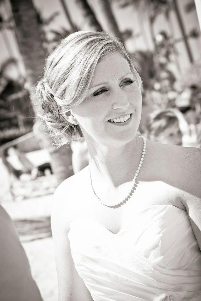 Krystie Ann Hair + Makeup Artist: Destination Wedding ...