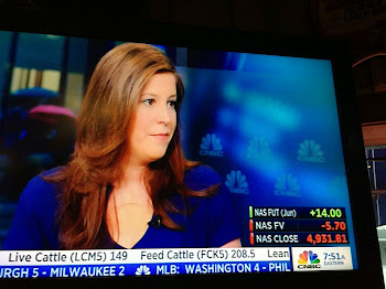Rep Stefanik on CNBC Squawk Box this AM