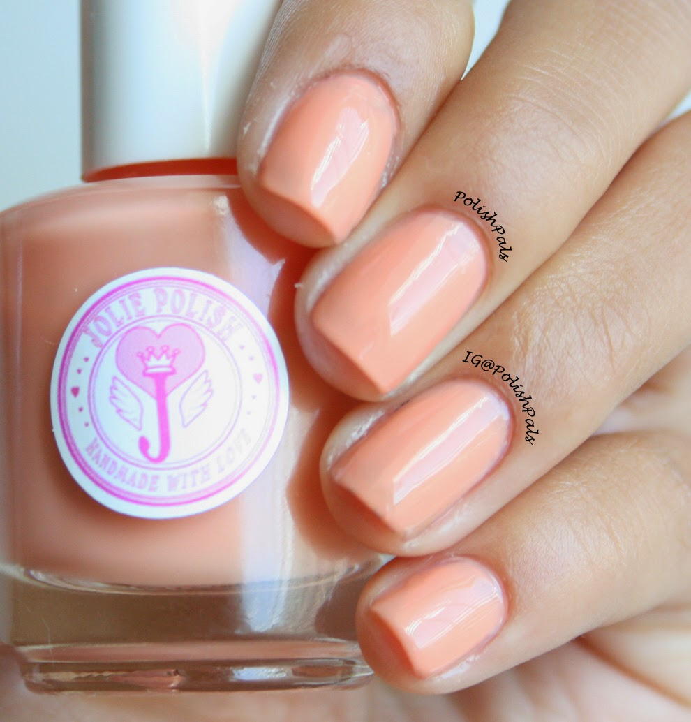 Stop Coral-ing Me Around by Jolie Polish
