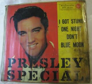 """Piringan Hitam Presley Special """"I Got Stung"""""""