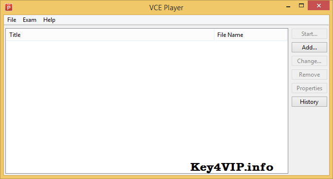 Avanset VCE Exam Simulator Pro v1.0.2 Full