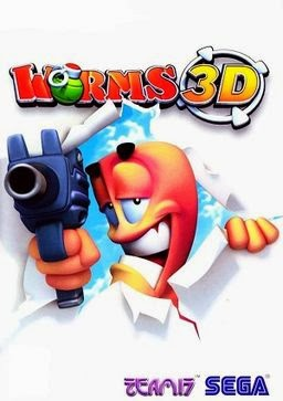 Worms 3D Full Download PC Games