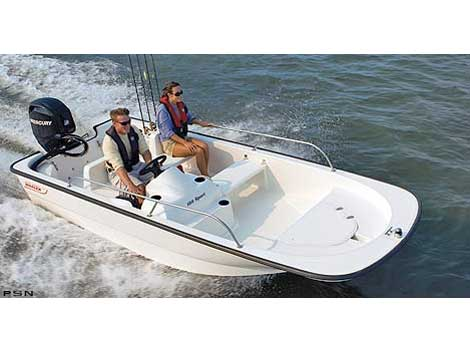 2008 Boston Whaler 150 Sport! Lake ready boat!