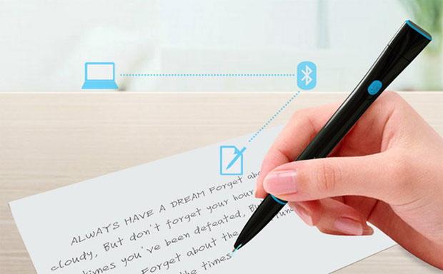 Recorder Pen 1