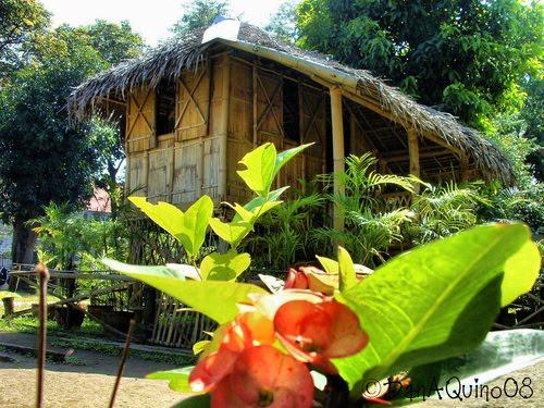 Pambansang Tirahan: Bahay Kubo