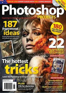 Photoshop Projects Volume 11 2013 Australia