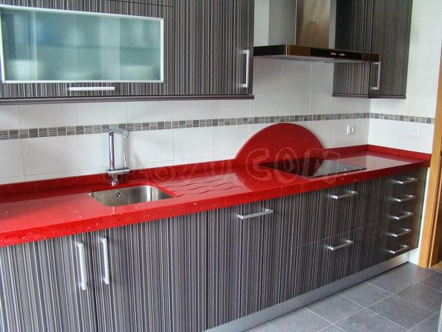 Beautiful Muebles De Formica Para Cocina Contemporary - Casas: Ideas ...