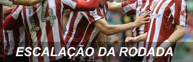Seleção da Rodada do Cartola FC