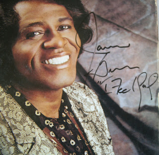 james brown picture