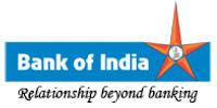 Bank of India, BOI, Maharashtra, Graduation, boi logo