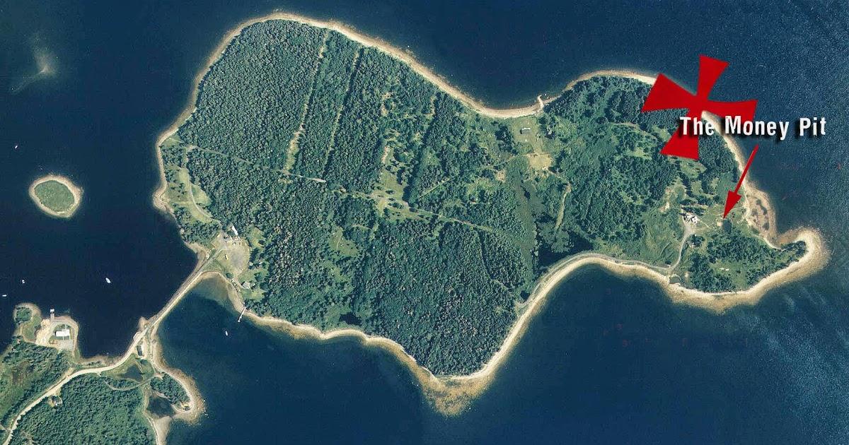 Discovery Channel Oak Island Free