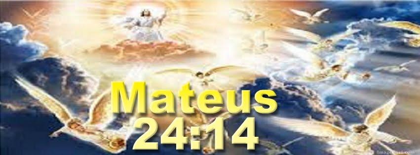 Mateus 24:14