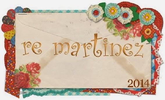 Rê Martinez