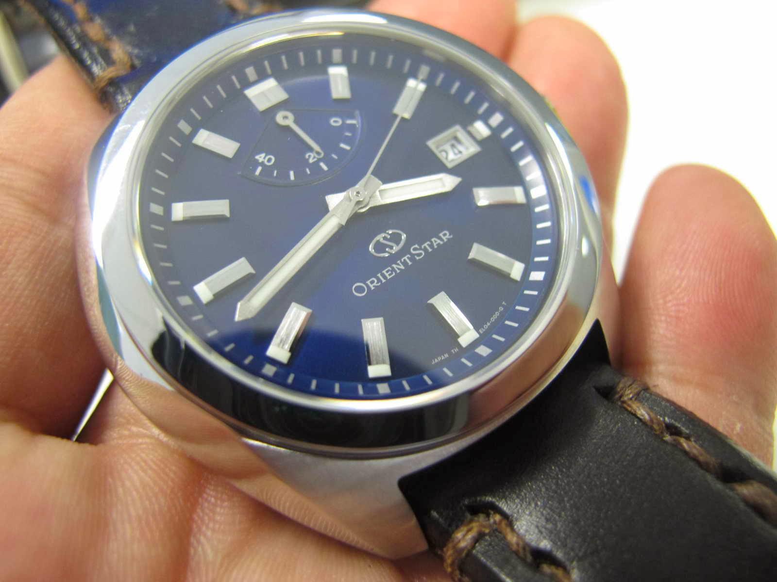 Cocok untuk Anda yang sedang mencari jam tangan yang RARE tidak banyak beredar merupakan Japan market