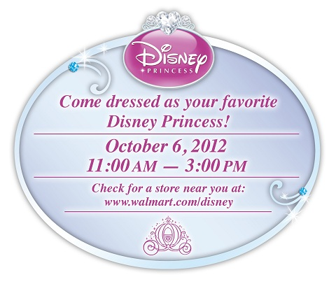 Princess Retailtainment Event