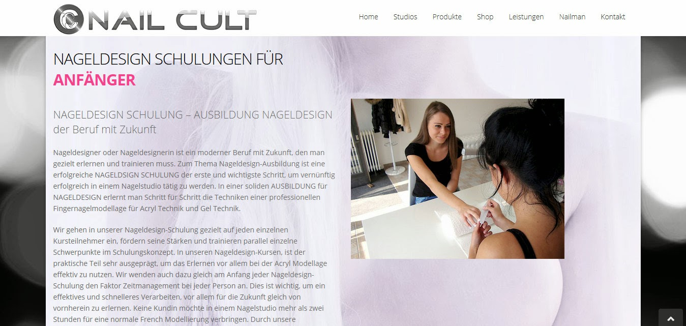 nageldesign schulung - #NAME?