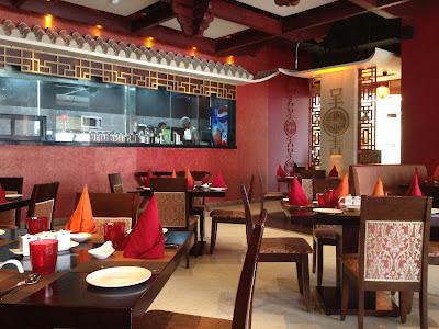 Asia 7 restaurant Pune