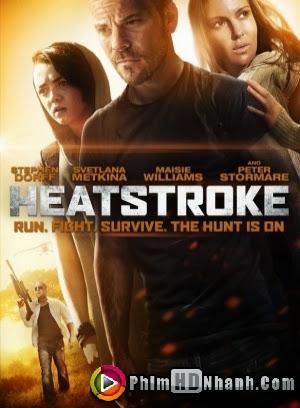 Nắng Sa Mạc - Heatstroke