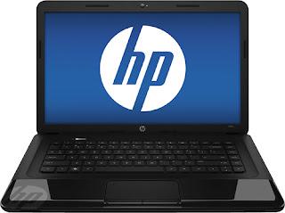 hp 2000 notebook pc vga drivers for windows 7 64 bit