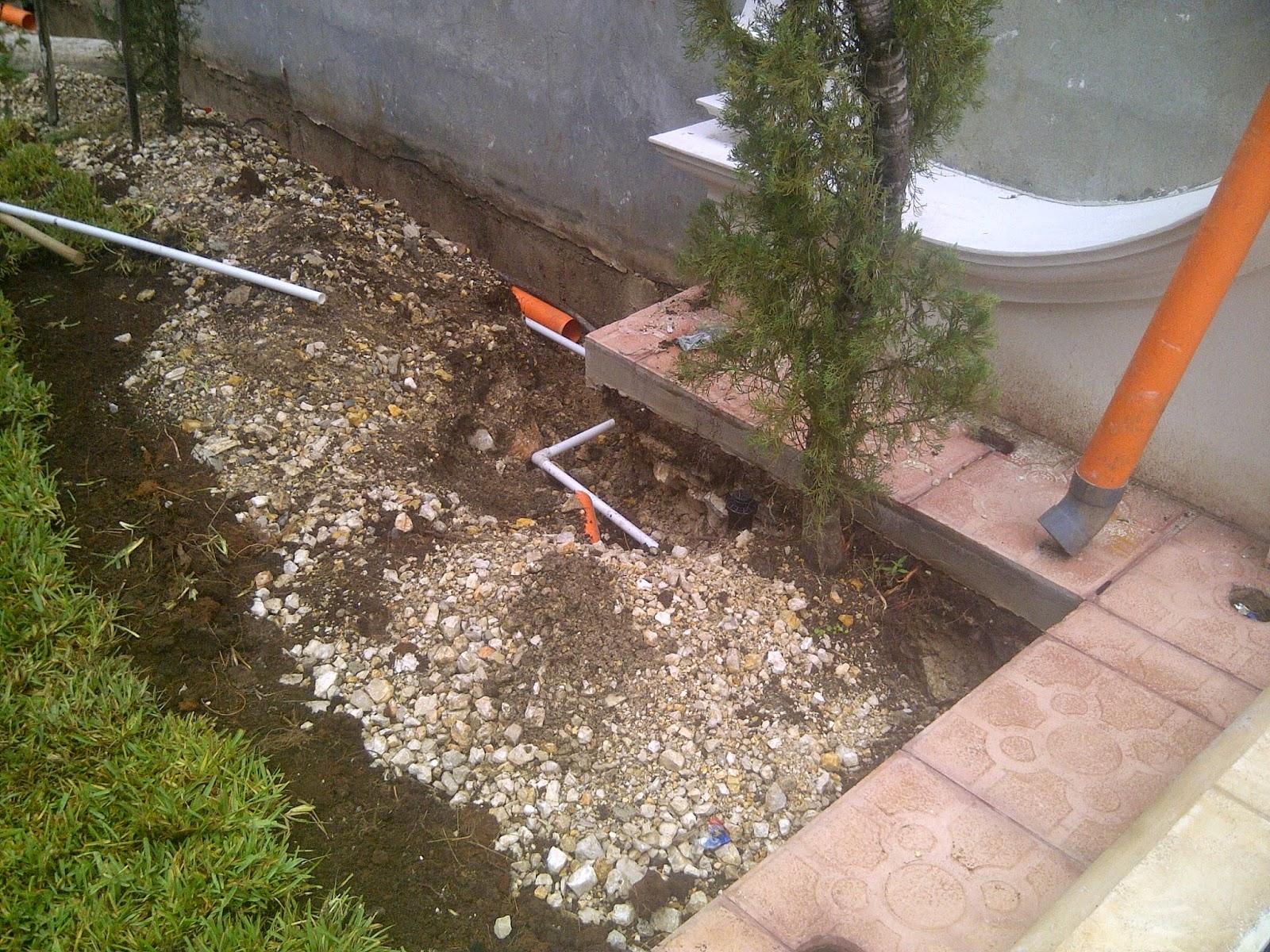 Bombas y riegos de guatemala sistema de aspersi n para jardin for Aspersores riego jardin