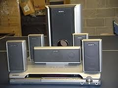 7 2 Channel Home Theater AV Receiver STR DN1060 Sony US