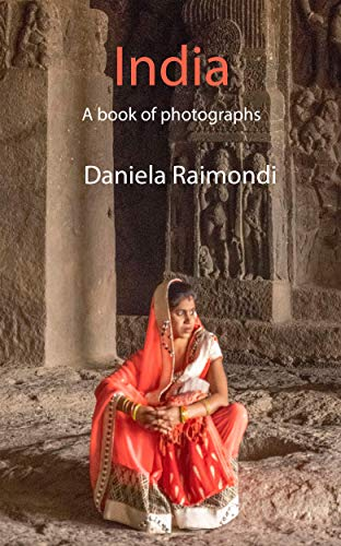India: A Book of Photography