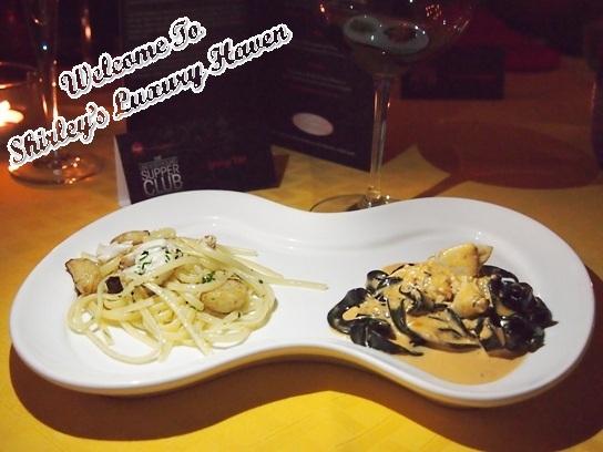 ristorante da valentino pasta
