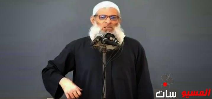 تردد قناة الشيخ محمد سعيد رسلان
