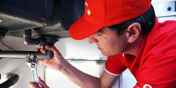 Reparacion de filtraciones y goteras en sevilla - El fontanero en casa ...