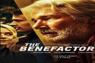 Sinopsis The Benefactor (2016)
