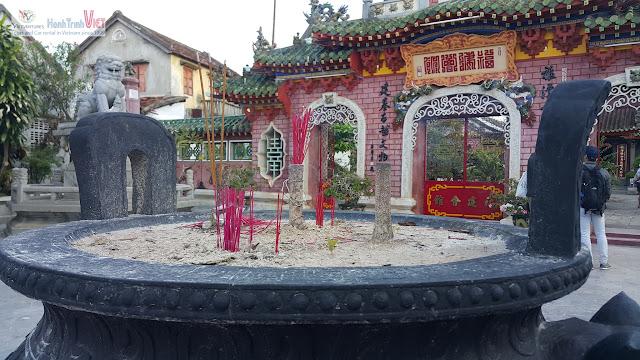 Phố cổ du lịch Hội An, nơi luôn dẫn đầu cả nước về quy hoạch du lịch