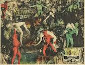 Dante's Inferno - 1924