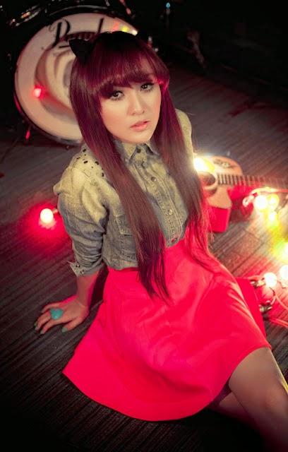 Kelly Tu Anh Photo