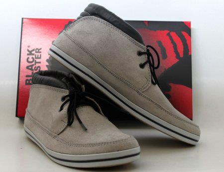 Sepatu Blackmaster High BM33