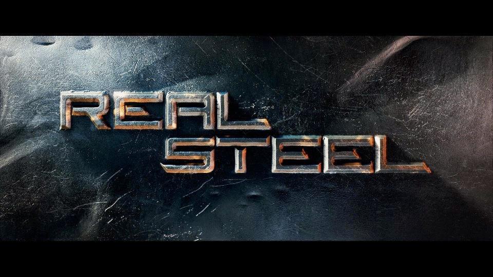 Real Steel HD v1.5.8 APK