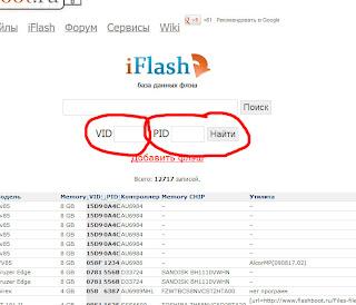 Flashdisk rusak Karena write protected