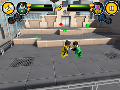 download lego dc heroes apk data