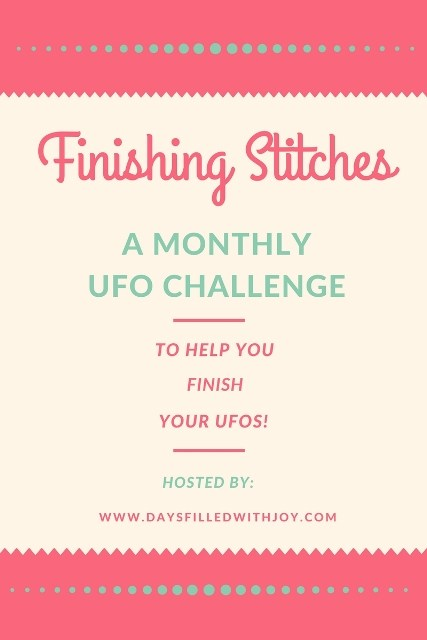 A monthly UFO challenge