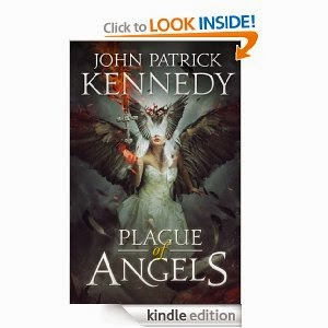 http://www.amazon.com/Plague-Angels-Descended-Patrick-Kennedy-ebook/dp/B00H9JSNEK/ref=sr_1_1?s=digital-text&ie=UTF8&qid=1391474831&sr=1-1&keywords=plague+of+angels