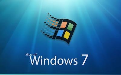 Windows 7 Wallpaper : 003