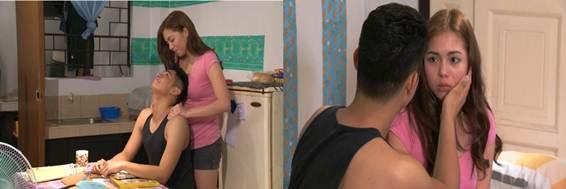 Julia Montes prostitute