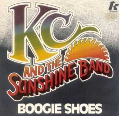 Awesome Old Song Of The Week Boogie Shoes By K C And The