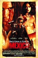 Watch Once Upon a Time in Mexico (2003) Movie Online